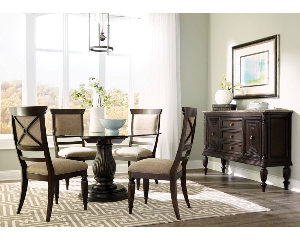 broyhill dining furniture