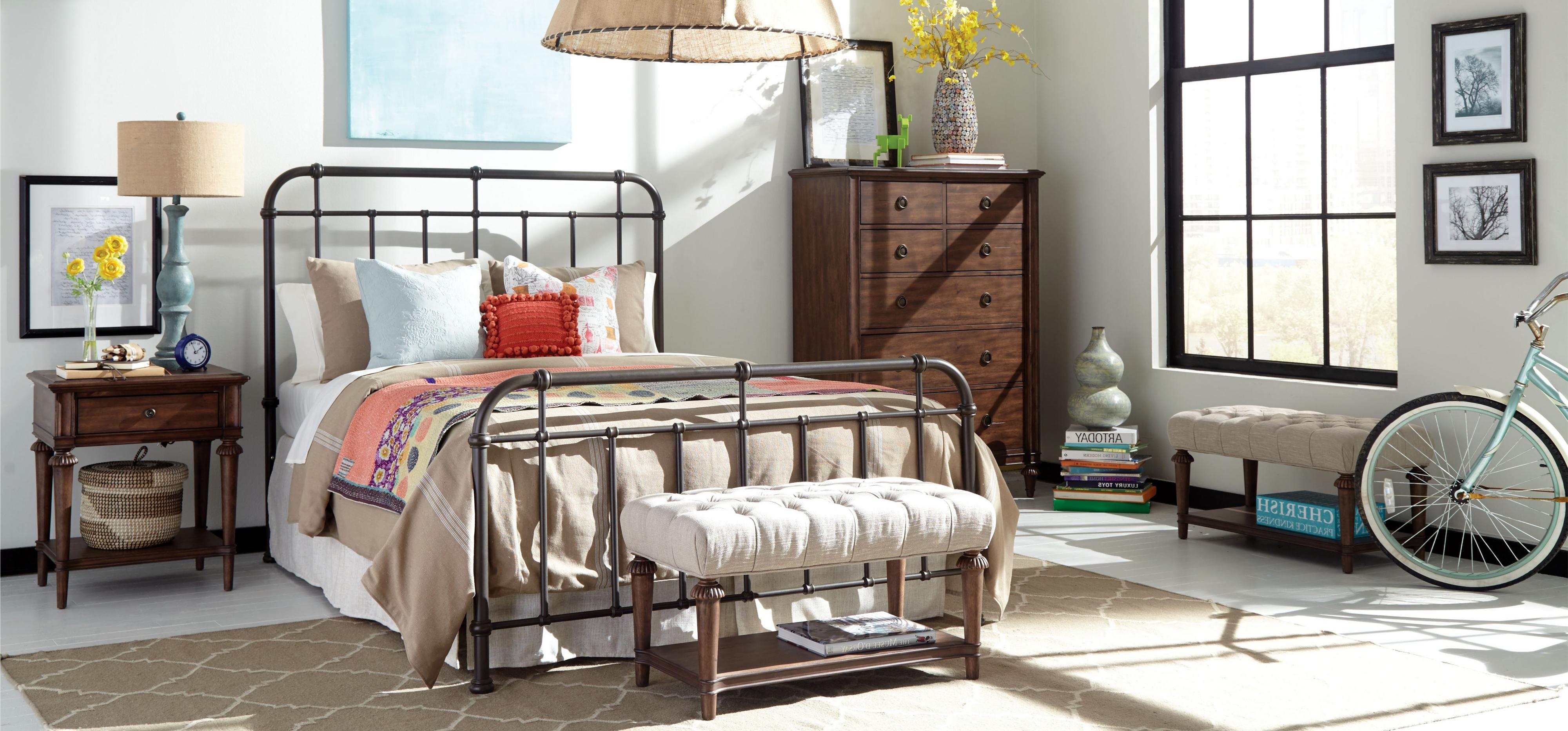 Broyhill Bedroom Jordan Furniture