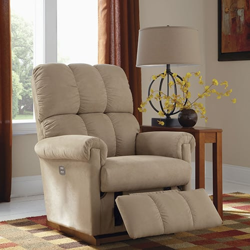 La Z Boy Recliners Jordan Furniture