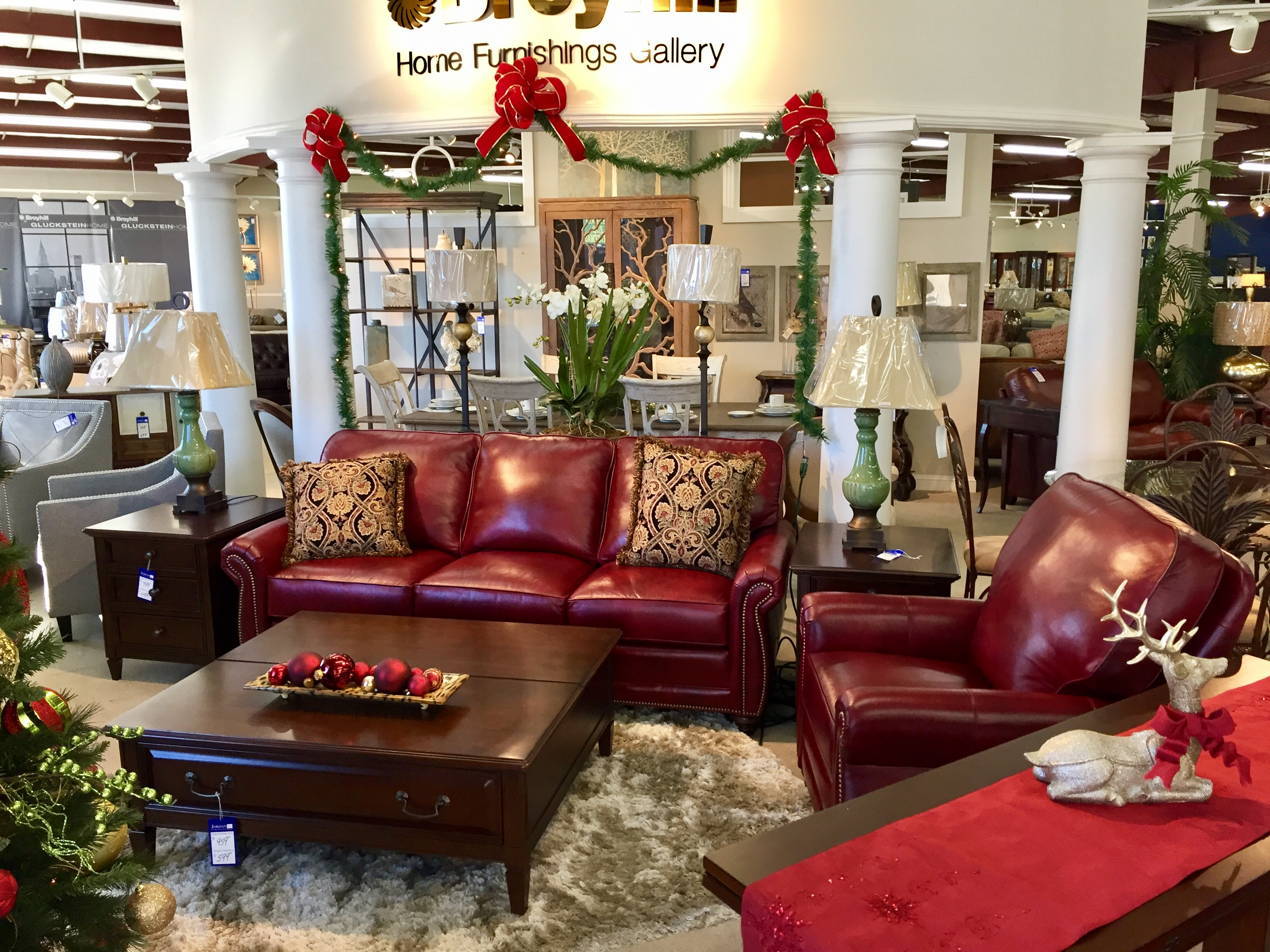 Learn More About Us Jordan Furniture Furniture Stores