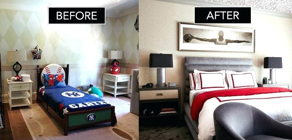 How To Rearrange Your Small Bedroom Jordan Furniture Stunning Rearranging Bedroom