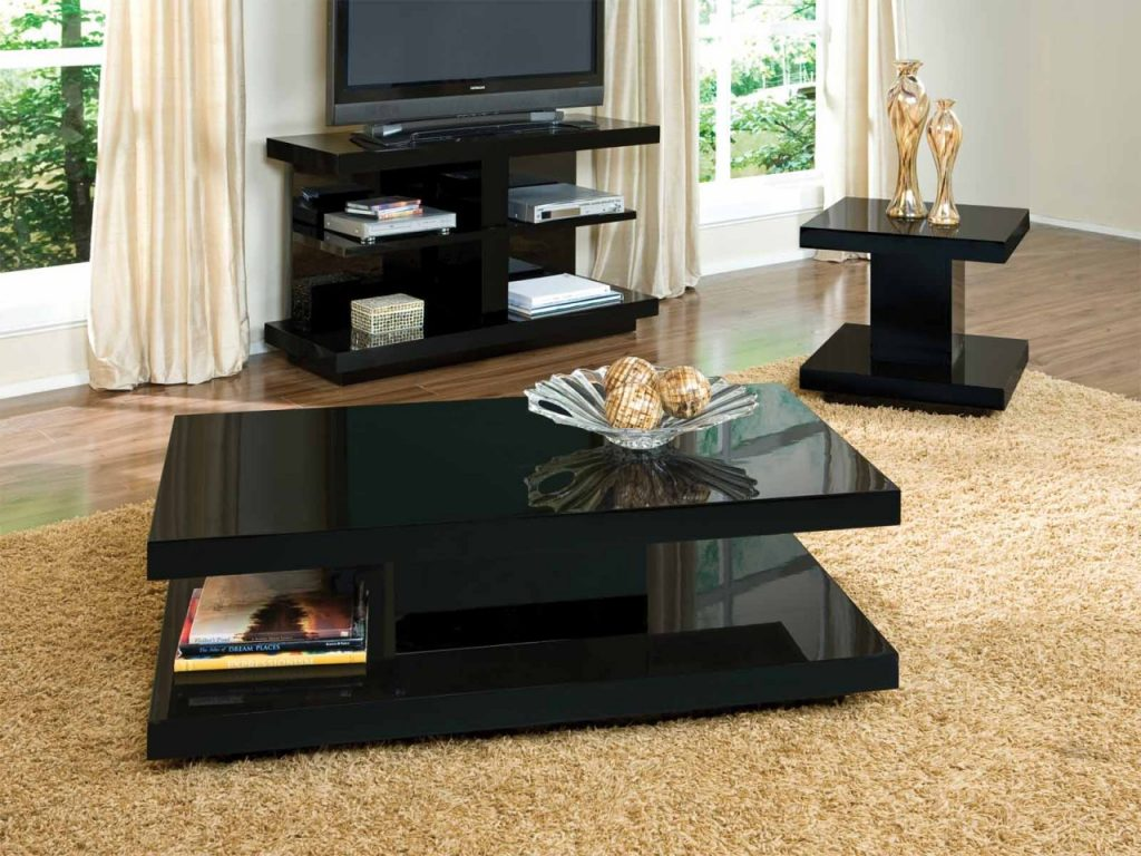 Different Styles of Tables - Jordan Furniture