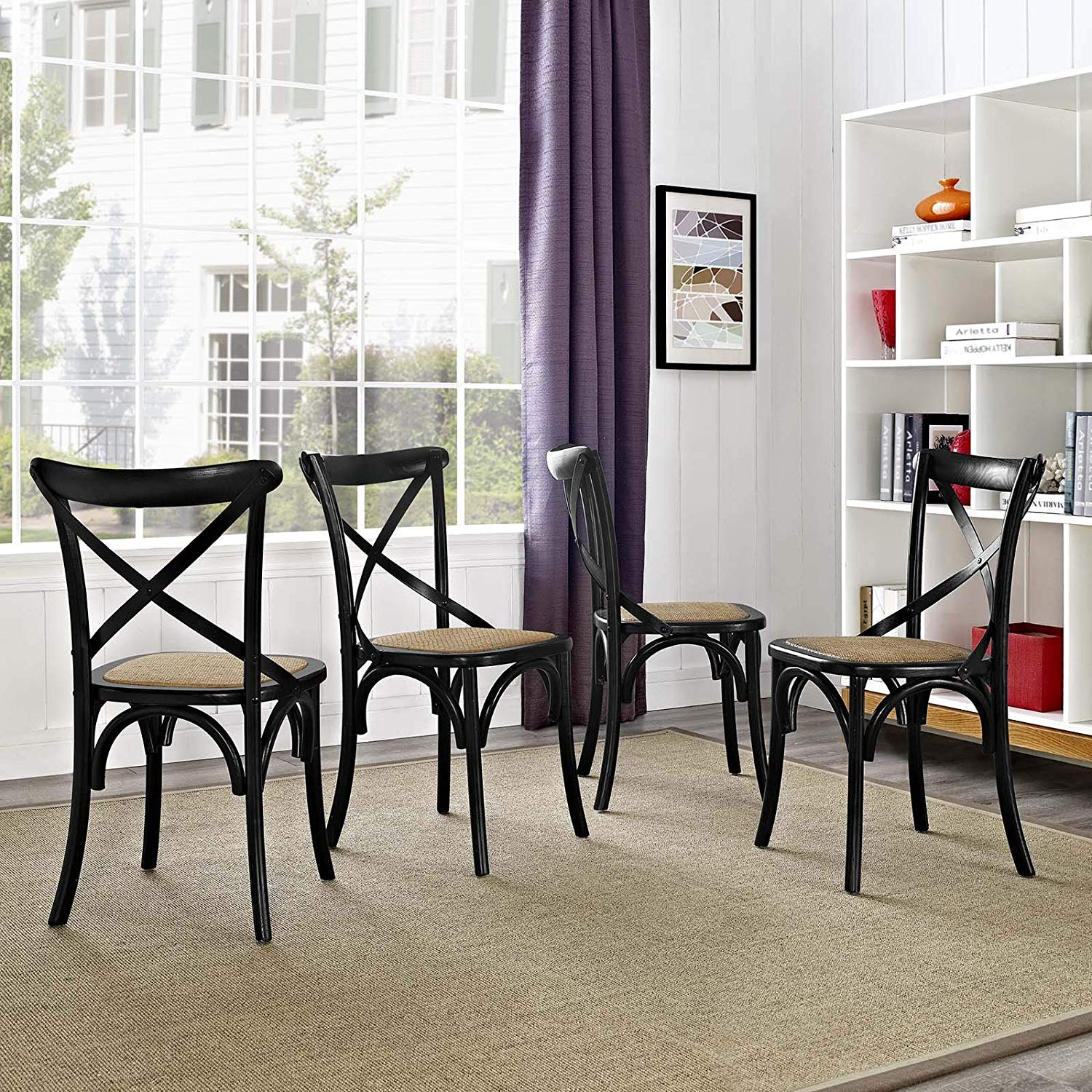 Dining Chairs For The Farmhouse Style Jordan Furniture